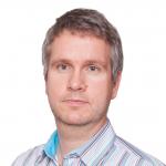 Jan Erik Benjaminsen - Silva Regnskap
