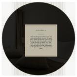Le Grand Bellevue menu