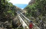 Homunga Walkway