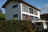 Öffentliche Bauten Bern - Neubau EFH von Niederhäusern, Minergie Standart