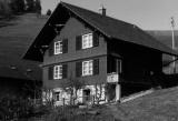 Öffentliche Bauten - EFH Zwahlen Guggisberg, Vorher