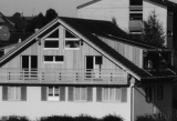 Mehrfamilienhaus Billeter Schwarzenburg, Aufstockung