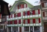 Dorfplatz 20, Schwarzenburg, Gesamtsanierung