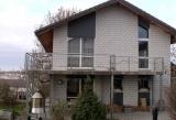 Gewerbebauten Bern - Neubau EFH Hauert Schwarzenburg
