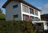Neubau EFH von Niederhäusern, Minergie Standart