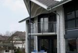 Umbauten Bern - Neubau EFH Rohrbach Schwarzenburg