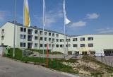 Öffentliche Bauten Bern - 'Ar Sunnsyte' Alters- und Pflegeheim, Schwarzenburg