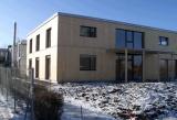 Pflegezentrum Schwarzenburg Demenzstation