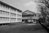 Oberstufenzentrum Schwarzenburg, nachher, Aufstockung