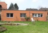 Neubauten Bern - Neubau Tierarztpraxis Hähni Schwarzenburg