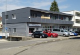 Öffentliche Bauten - Garage corpataux, Schwarzenburg