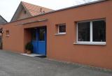 Vifian - Bau - Neubau Tierarztpraxis Hähni Schwarzenburg