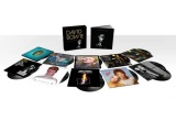 David Bowie 5CD set