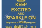 GoldFest 2015