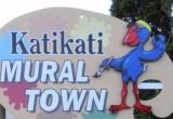 Katikati Mural Town