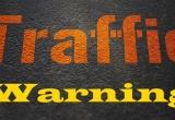 Traffic Warning