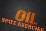 Oil Spill Exercise