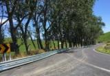 Motorbike rails