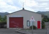 Kennedy Bay fire station