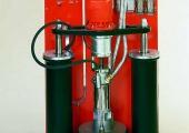 HSP-20-K, -S für Standard Hotmelt und hochviskose Dichtstoffe im 20l Hobbock