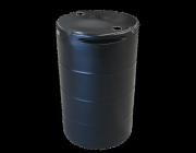 Plast-ax 100L + 200L Plastic Drum Container