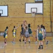 Hutt Valley High School Sports Exchange (away) 14/6/17.