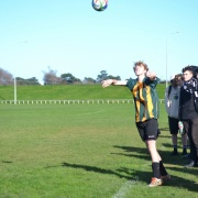 Hutt Valley High School Sports Exchange (away) 14/6/17.