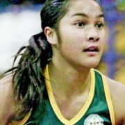Kerwyn Morgan did her part to put WHS back on top of the points table against Kaiwhaiki at the Monday night premier 1 netball, Chron 1/7/15.