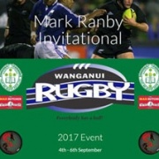 WHS has come to the party & ensured the Mark Ranby Invitational 1st XV rugby tournament has a future, Chronicle 6/9/17.