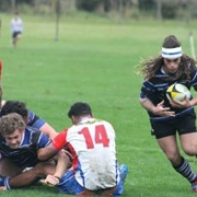 Halfback & former student Cameron Davies was in great form for the Wanganui U20's in the Hurricanes Dev Series, being named Player of the Tourn, Chron 15/8/17.