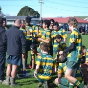 Hawera Sports Exchange (away) 10/8/17.