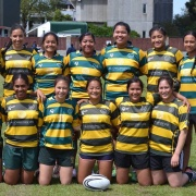 WHS Girls team WON the Sevens Rugby Tourn played at City College on 19 Oct 2016 & now head to New Plymouth to try & qualify for the Condor Sevens.
