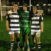 Former WHS students Jack van Bussel, Scott Bowater & Sam Malcolm called for rugby U20 World Cup Squad 2015.