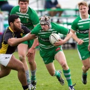 Former WHS student Sam Malcolm called into the NZ U20 Rugby Team for the upcoming World Cup.