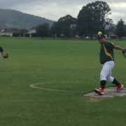 Boys & Girls Softball teams compete at Fraser Park, Hutt Valley for the Division 2 NISS Champs,  28>31 March 2017.