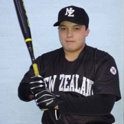 WIREMU HIRI on a 3 week tour of USA/Canada with the NZ Mens Development Team in Softball, June/July 2016.