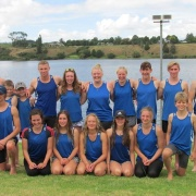 AMAZING results from our past & present WHS students at the 2017 NZ & Oceania Canoe Sprint Champs.