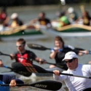 Four Whanganui kayakers heading to Belarus for World U18 & U23 champs in Aug, including a rookie turning heads, WHS student SAPERE SIMON. The other 3 are all former students MAX BROWN, TOBY BROOKE & ERICA TANNER.