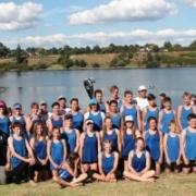 Whanganui Kayak Club get fourth at Champs, Lake Karapiro, Chron 20/2/15.