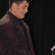 WSS SPORTS AWARDS 2017 JUNIOR SPORTSMAN OF THE YEAR:  KEIGHTLEY WATSON - Judo, 1/11/17.