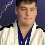 Whanganui 15-year-old KEIGHTLEY WATSON wins GOLD & SILVER against the big boys in Tonga, Chron 3/5/17.