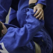 KASEY WATSON picked up one the biggest victories of his career with GOLD at the AK International Judo Champs. WATSON WON the Cadet Men's U-73kg comp, Chron 1/8/16.