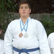 Wanganui brothers Callaghan, KEIGHTLEY & Lochlan Watson all MEDAL WINNERS at the Ak Int Judo Champs.
