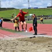 WHS Athletics Day 22/2/18