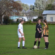 Hutt Valley High School Sports Exchange, 19/6/18.