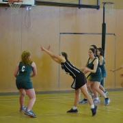 Hutt Valley High School Sports Exchange, 19/6/18.