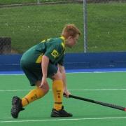1st XI Boys Hockey Winter Tournament week in Palmerston North, 3-7 Sept 2018.