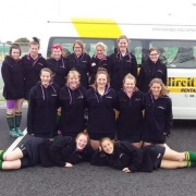 1st XI Girls Hockey 6th out of 16 teams - Winter Tourn week in Pukekohe, 3-7 September 2018.