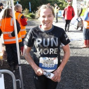 Rebecca Baker WON the Open Female race as a Y11 : Tough Guy/Gal Competition in Wellington, 26/5/17.