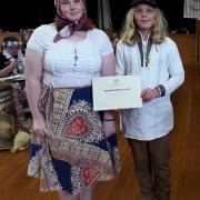 RUSSIA: WINNER - Best Food - Katrina Anderson, Sjoerd Molijn.